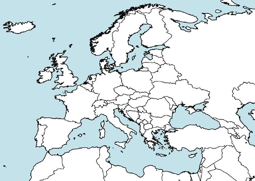 Cartina Europa E Medio Oriente.Arabia Ieri 29 Settembre Le Ultime Elezioni Senza Donne Articoli Dea Live Geografia