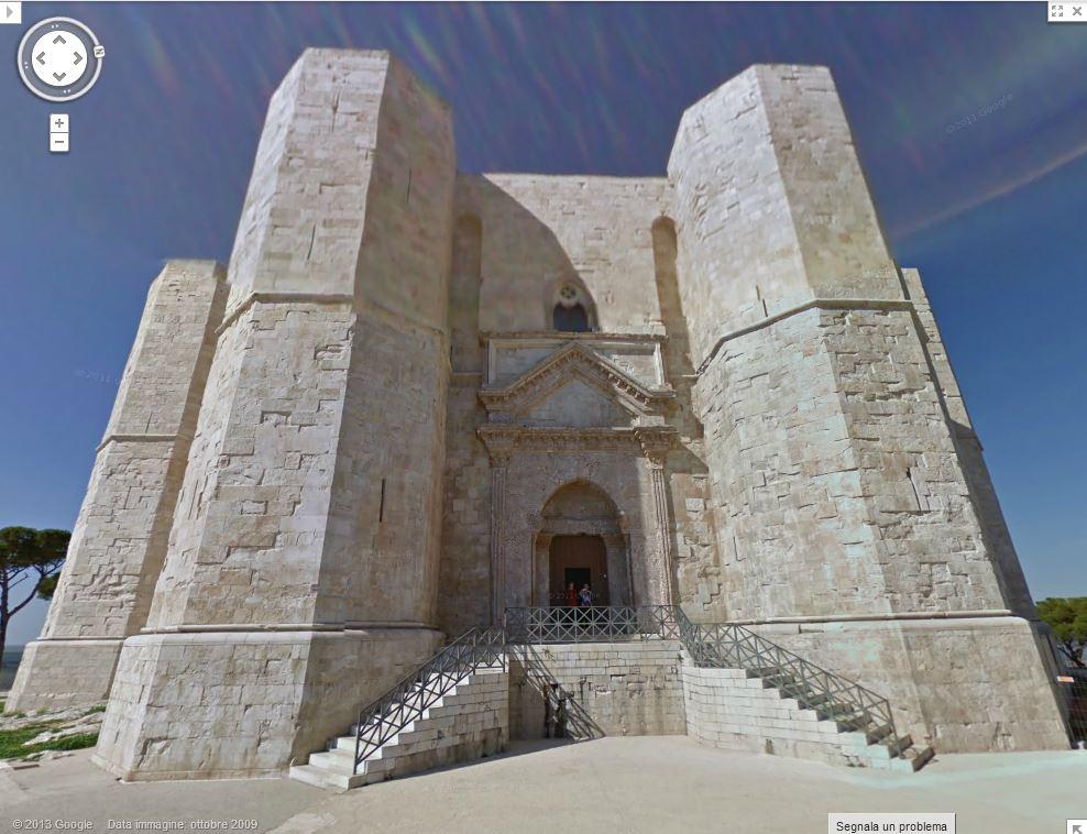 Castel Del Monte Un Piccolo Scrigno Di Storia E Cultura