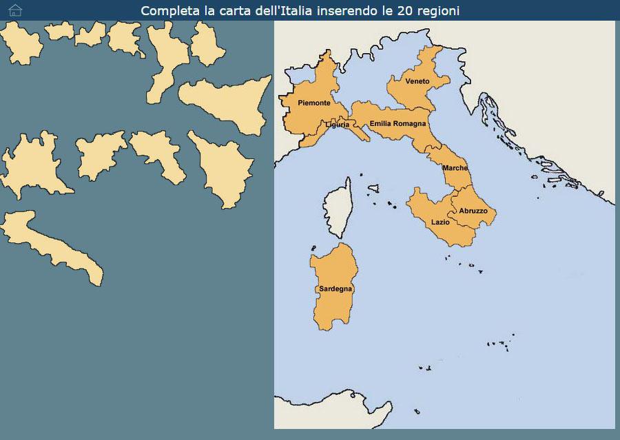 Geogiochi Sul Web Imparare Divertendosi Articoli Geografia