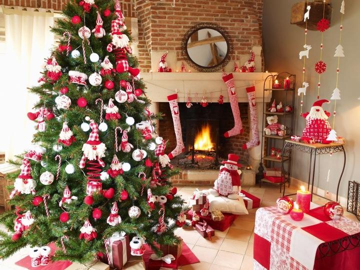 Menu Di Natale Americano.Natale Festa Religiosa O Festa Laica Articoli Geografia